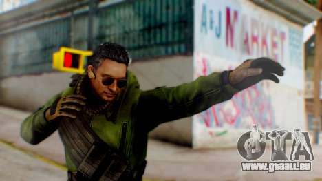 Counter Strike Online 2 Leet pour GTA San Andreas