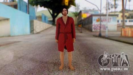 GTA Online DLC Executives and Other Criminals 1 für GTA San Andreas zweiten Screenshot