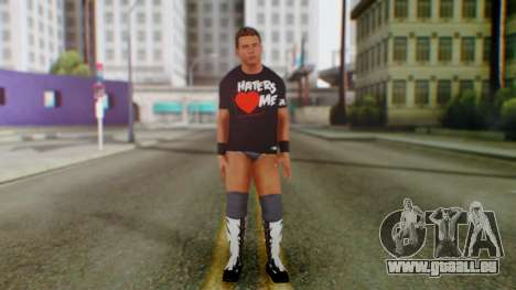 The MIZ 2 für GTA San Andreas zweiten Screenshot
