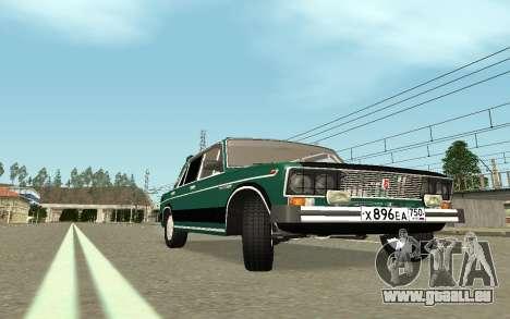 VAZ 2103 Sport tuning pour GTA San Andreas