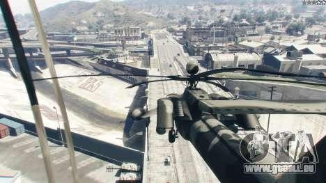 GTA 5 Mi-28 Night hunter fünfter Screenshot