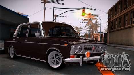 VAZ 2103 für GTA San Andreas