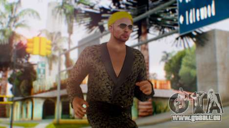 GTA Online Executives and other Criminals Skin 3 pour GTA San Andreas