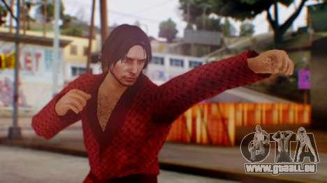 GTA Online DLC Executives and Other Criminals 1 für GTA San Andreas