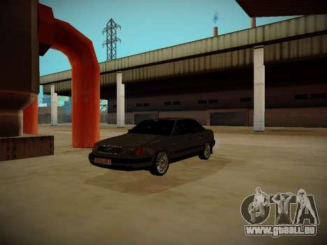 Audi 100 C4 Belarus Edition pour GTA San Andreas