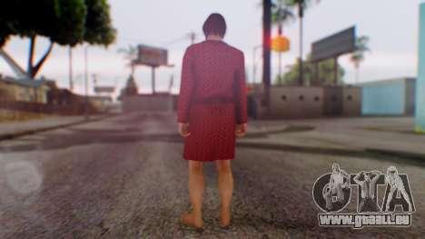 GTA Online DLC Executives and Other Criminals 1 für GTA San Andreas dritten Screenshot