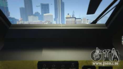 GTA 5 Mi-28 Night hunter vierten Screenshot
