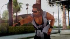 WWE Diesel 1