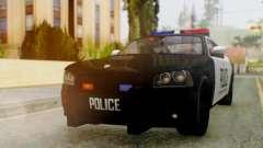 New Police SF pour GTA San Andreas