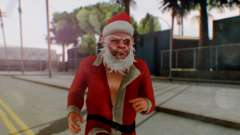 GTA Online Festive Surprise Skin 2