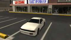 Elegy C35 für GTA San Andreas