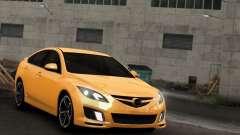 Mazda 6 Sport für GTA 4