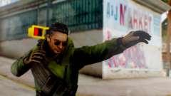 Counter Strike Online 2 Leet