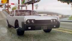 GTA 5 Vapid Chino Tunable IVF PJ