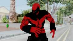Spider-Man Shattered Dimensions - Deadpool pour GTA San Andreas