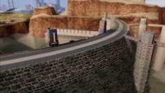 Nouveau barrage