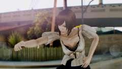 Fatal Frame 4 Misaki Default