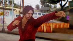 GTA Online DLC Executives and Other Criminals 1