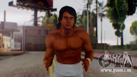 Ricky Steam 1 pour GTA San Andreas