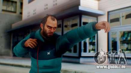 GTA 5 Trevor pour GTA San Andreas