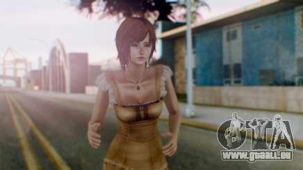 Fatal Frame 4 Ruka pour GTA San Andreas