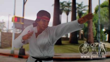 Ricky Steam 2 pour GTA San Andreas