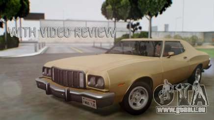 Ford Gran Torino 1974 für GTA San Andreas