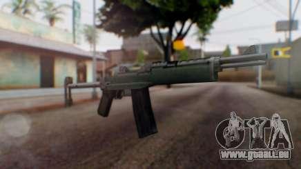 Vice City Ruger für GTA San Andreas