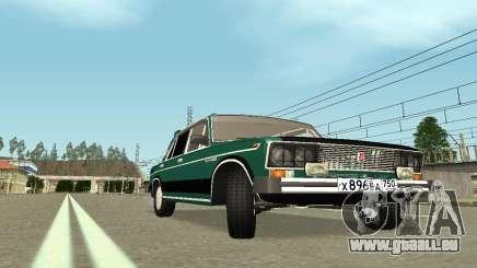 VAZ 2103 Sport tuning für GTA San Andreas