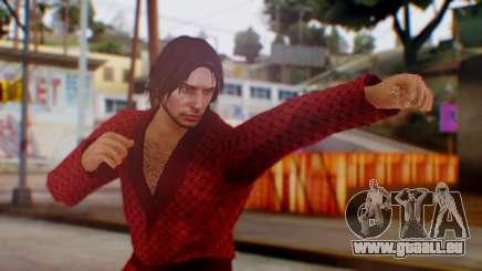 GTA Online DLC Executives and Other Criminals 1 pour GTA San Andreas