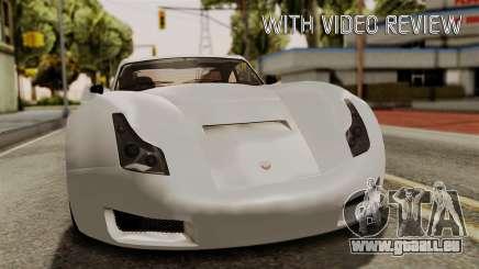 GTA 5 Bravado Verlierer IVF für GTA San Andreas