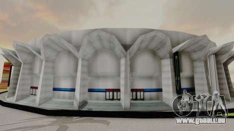 Stadium LS für GTA San Andreas dritten Screenshot