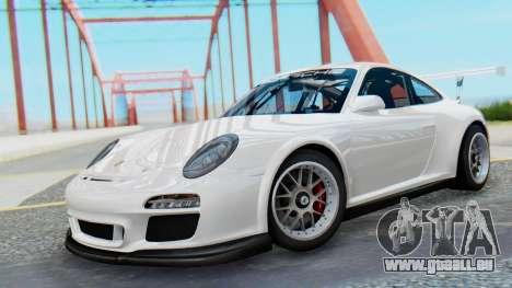Porsche 911 GT3 Cup pour GTA San Andreas