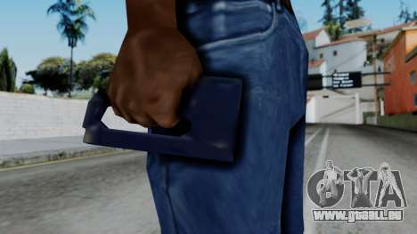 Vice City Beta Stapler für GTA San Andreas dritten Screenshot