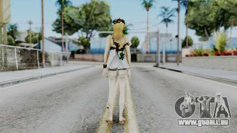Yuanji v1 pour GTA San Andreas troisième écran