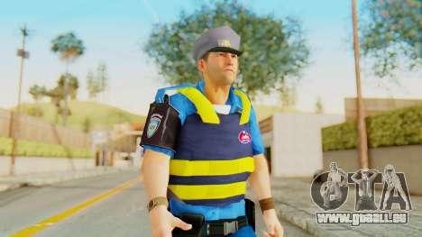 Dsher für GTA San Andreas