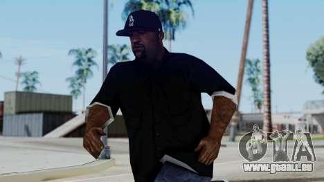 New Big Smoke für GTA San Andreas
