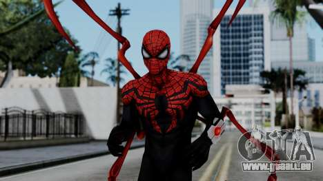 Marvel Future Fight - Superior Spider-Man v2 für GTA San Andreas