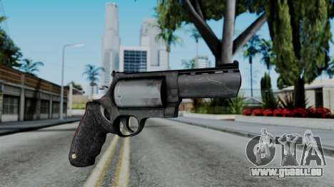 CoD Black Ops 2 - Executioner (Menendez) pour GTA San Andreas