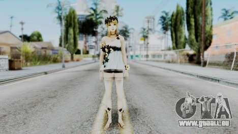 Yuanji v1 pour GTA San Andreas deuxième écran