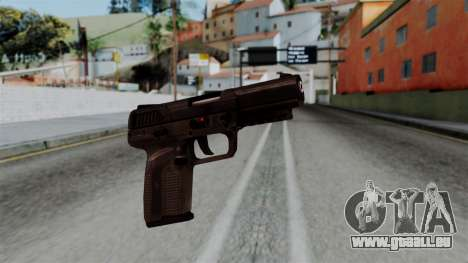CoD Black Ops 2 - TAC-45 für GTA San Andreas