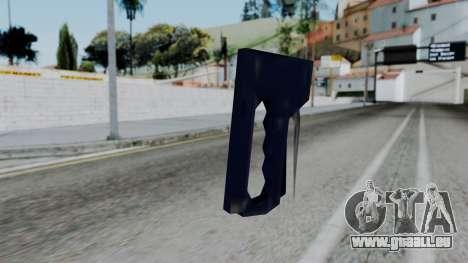 Vice City Beta Stapler für GTA San Andreas