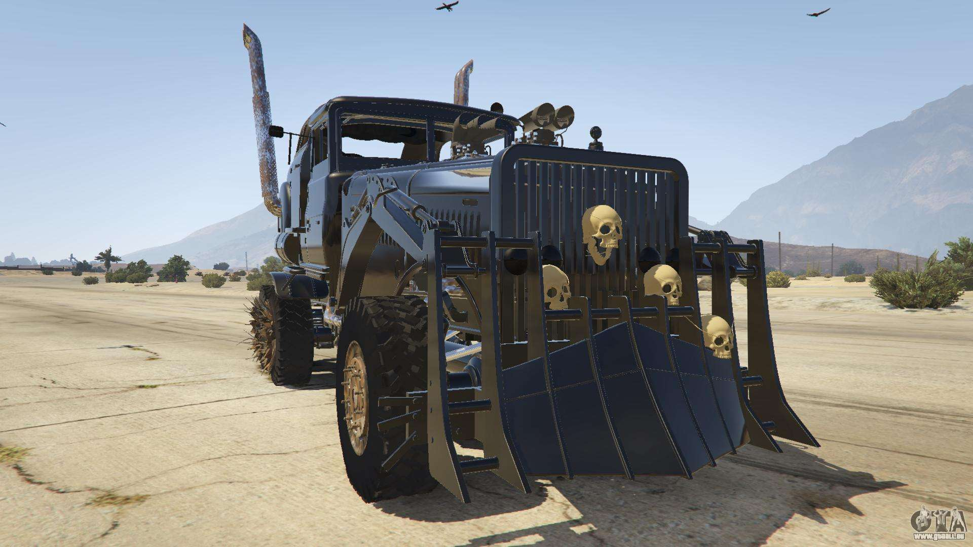 Mad Max Game Map Locations Free Engine Image For User Manual Diagram Car On Gta 5 Location