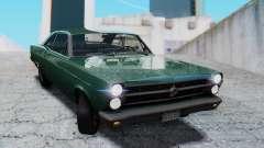 Ford Fairlane 500 1967 v1.1