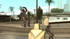 Swat from GTA Criminal Russia