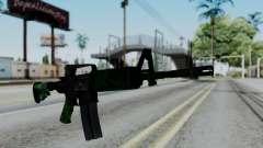 M16 A2 Carbine M727 v4