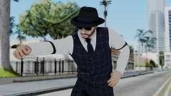 GTA Online Be My Valentine Skin 5