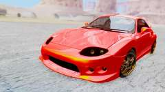 Mitsubishi FTO GP 1998 Version R