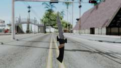 New Knife pour GTA San Andreas