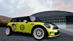 Mini John Cooper Works Mr.Bean